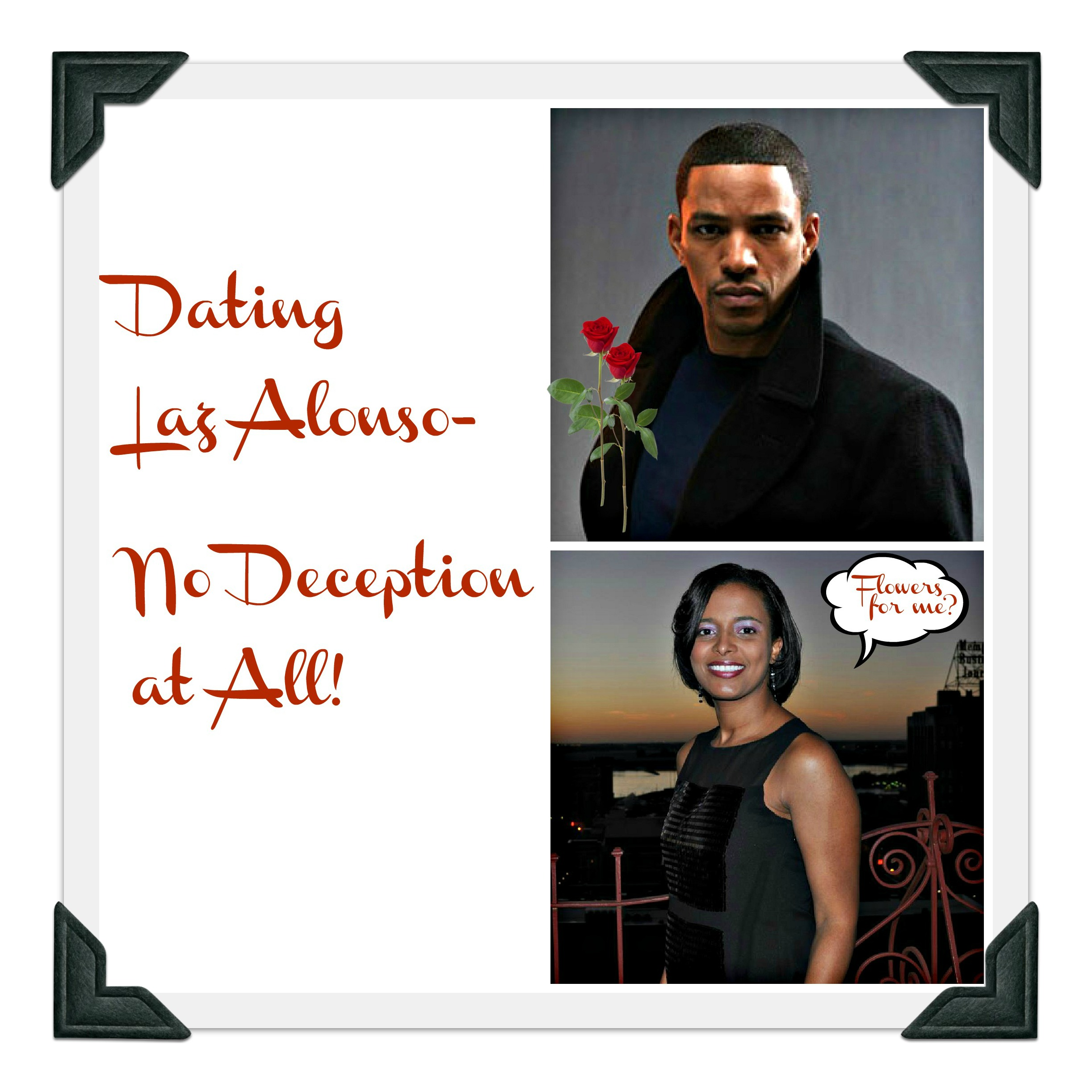 Dating Laz Alonso
