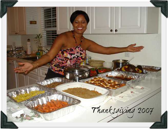 Thanksgiving 2007