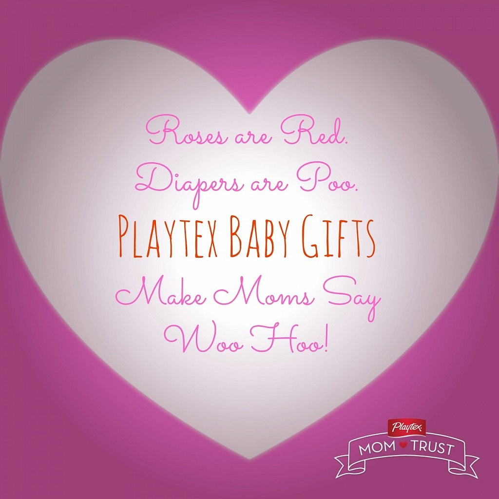 Playtex Baby Mom Trust Review