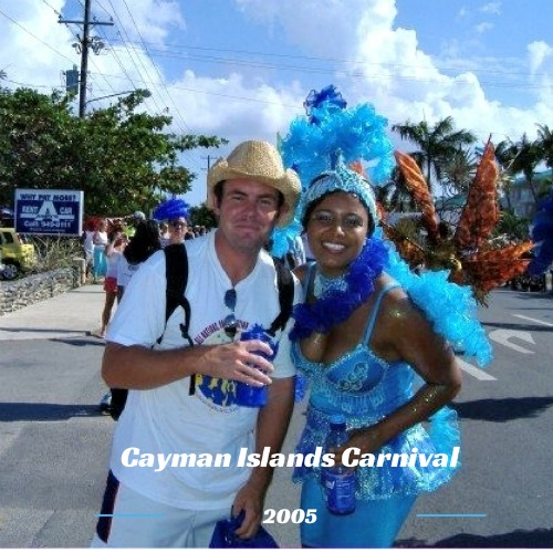Cayman Islands Carnival