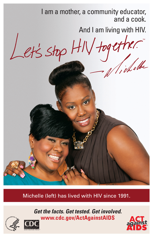StopHIVTogether_Michelle